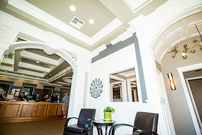 Architectural Moulding & Trim | San Francisco, CA | The Moulding Company