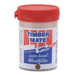 TIMBERMATE WOOD FILLER - WALNUT