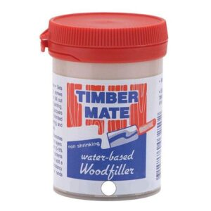 TIMBERMATE WOOD FILLER - WHITE