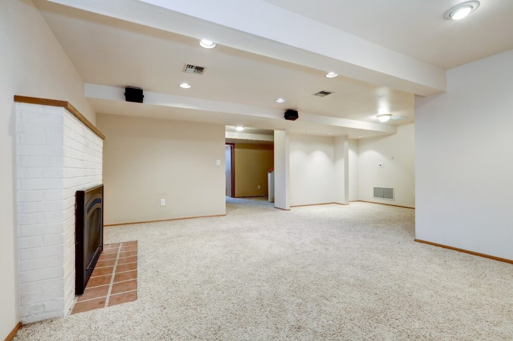 Upgrading Your Boring Basement Décor with These Unique Basement Ceiling Ideas